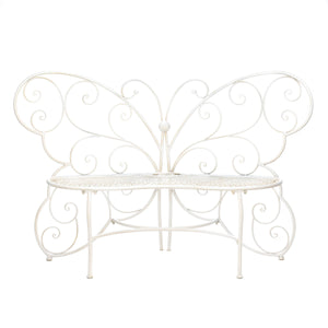 Summerfield Terrace Butterfly Garden Bench - 10015688