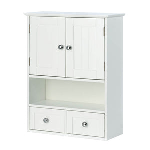 Accent Plus Nantucket Wall Cabinet - 10016915