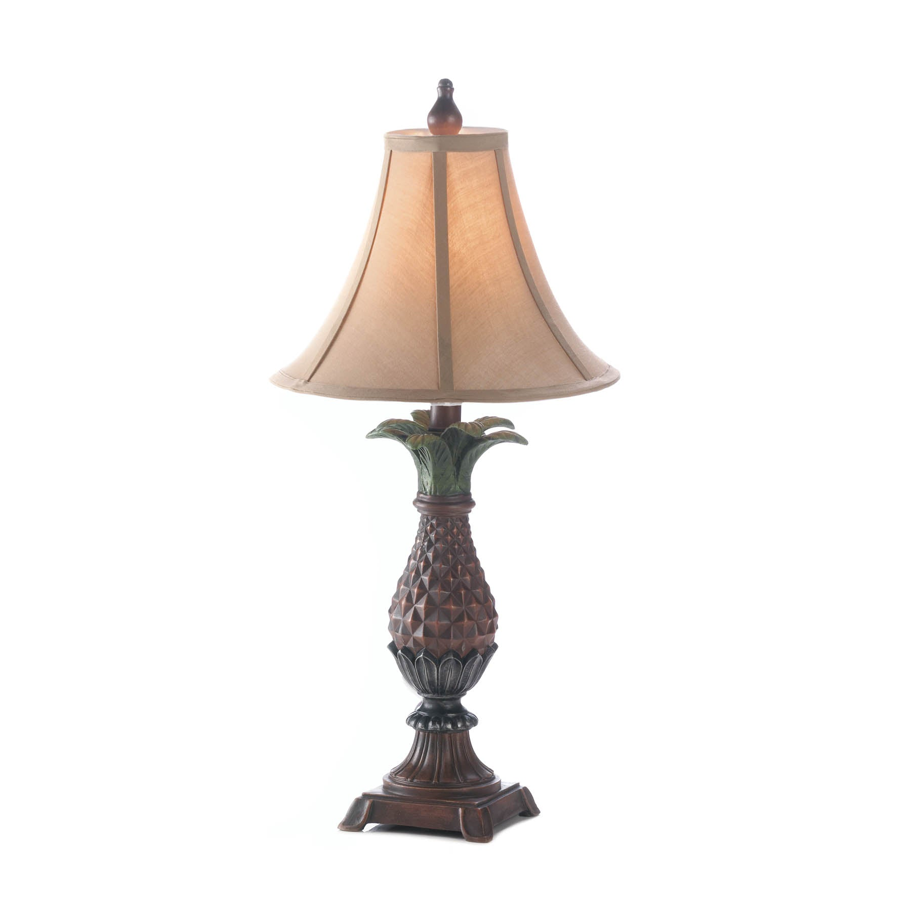 Gallery of Light Pineapple Table Lamp - 10017183
