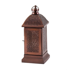Gallery of Light Peregrine Small Lantern - 10017364