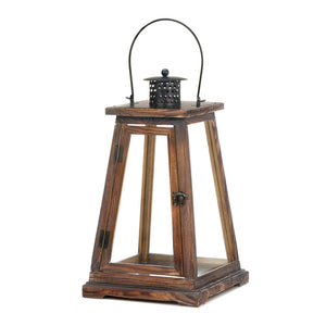 Gallery of Light Ideal Large Candle Lantern - 10017539