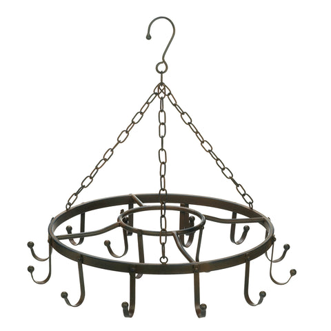 Accent Plus Circular Pot Hanger - 10017687