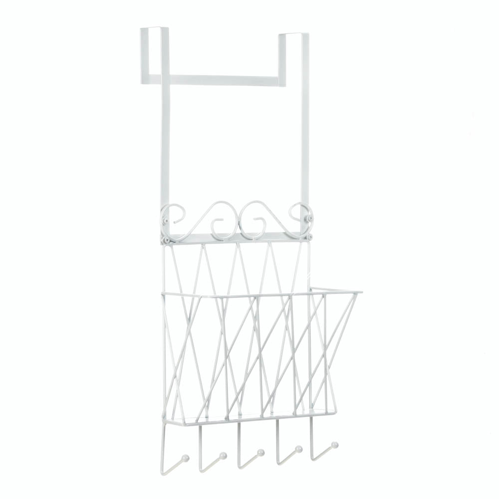 Accent Plus Hanging Door Rack - 10018036