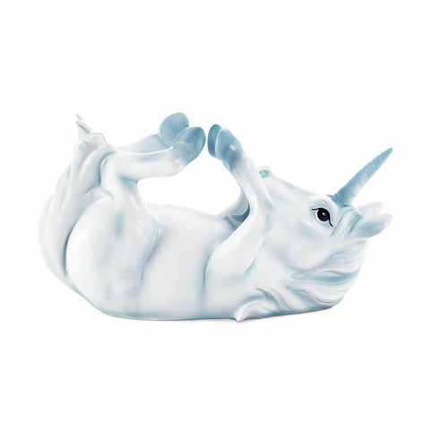 Dragon Crest Unicorn Wine Bottle Holder - 10018130