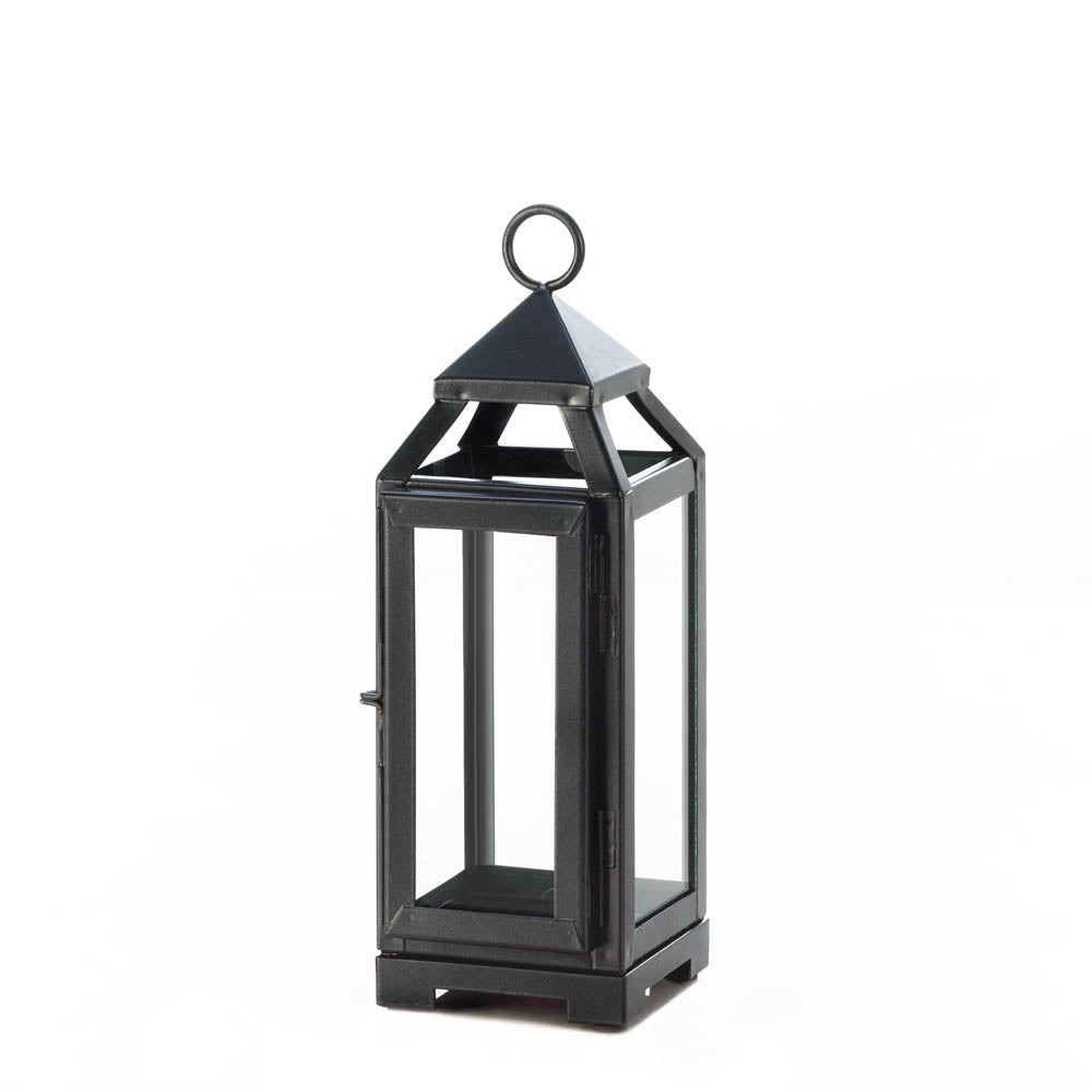 Gallery of Light Small Slate Lantern - 10018134