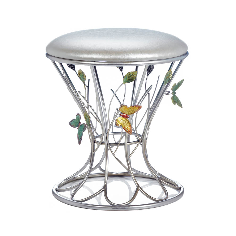Accent Plus Butterfly Wonder Stool - 10018162