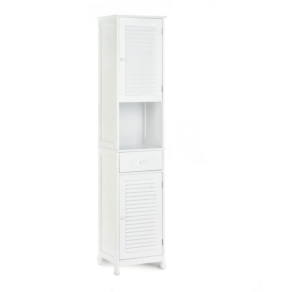 Accent Plus Nantucket Tall Cabinet - 10018188