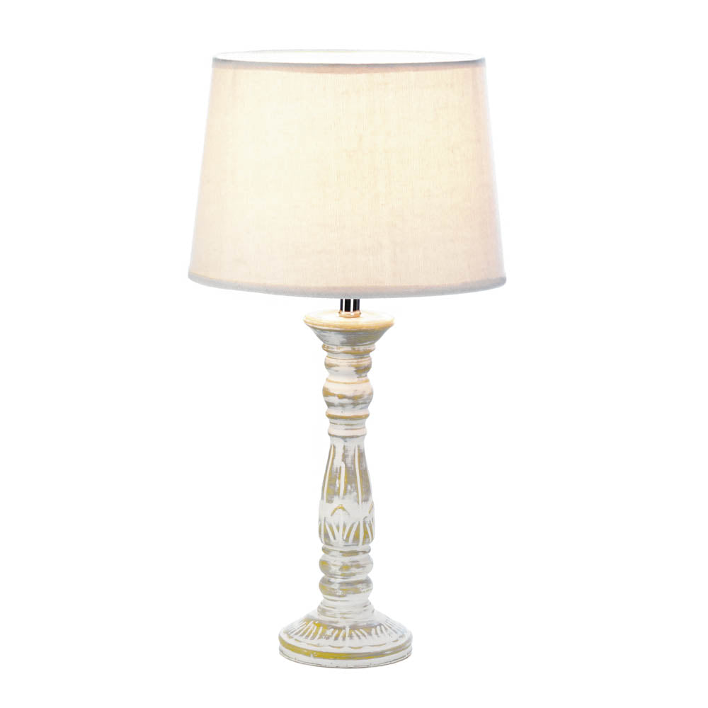 Gallery of Light Antique Finished Table Lamp - 10018336