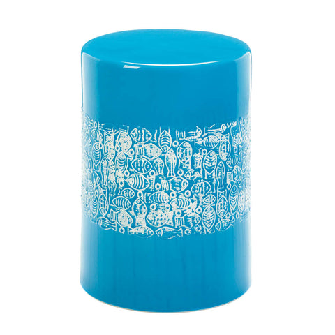 Accent Plus School Of Fish Stool - 10018378