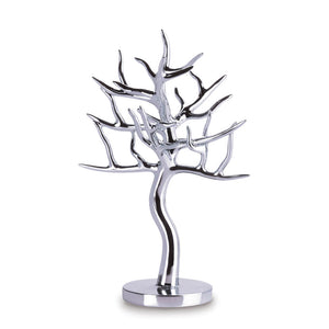 Accent Plus Silver Jewelry Tree - 10018466