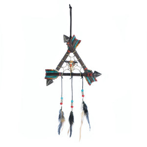 Accent Plus Arrow Dreamcatcher Decoration - 10018469