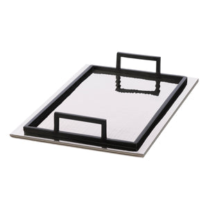 Accent Plus State-Of-The-Art Rectangle Serving Tray - 10018679