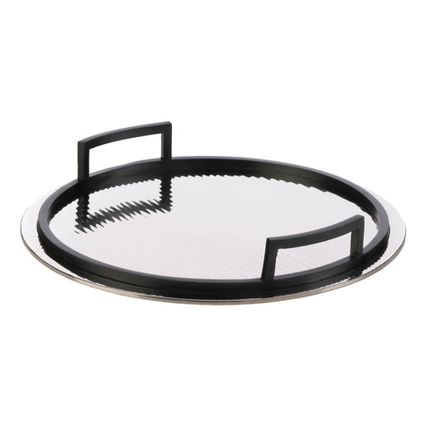 Accent Plus State-Of-The-Art Circular Serving Tray - 10018680