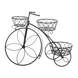 Summerfield Terrace Tricycle 3-Tier Plant Stand - 10018741