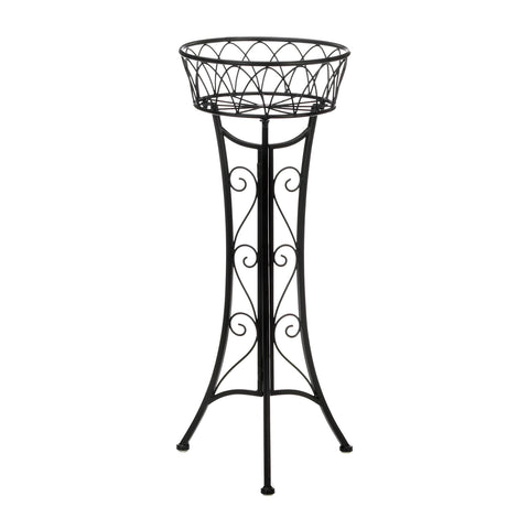 Summerfield Terrace Curlicue Single Plant Stand - 10018744