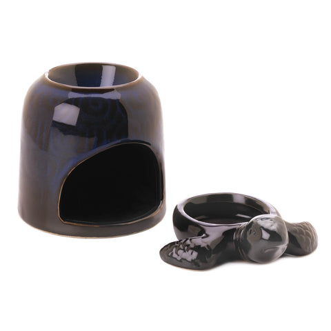 Fragrance Foundry Blue Turtle Oil Warmer - 10018756