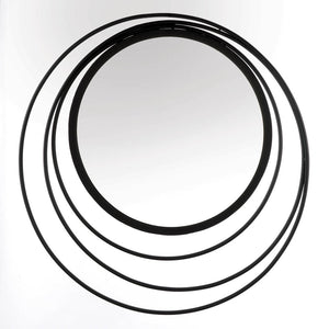 Accent Plus Three Ring Wall Mirror - 10018792