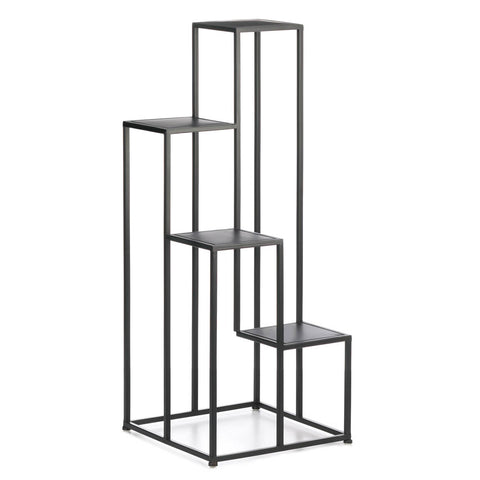 Summerfield Terrace Modern Four Tier Plant Stand - 10018795