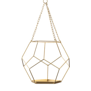 Summerfield Terrace Hanging Geometric Plant Holder - 10018887