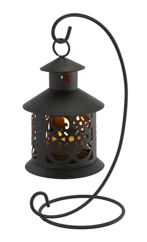 Koolekoo Flameless LED Tealight Hanging Lantern - 12010822