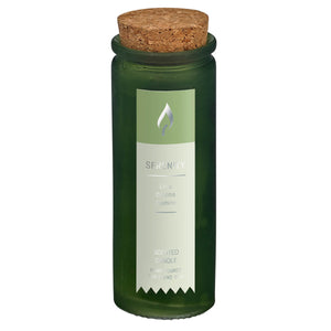 Koolekoo Serenity Scent Tincture Bottle Candle - 12011071