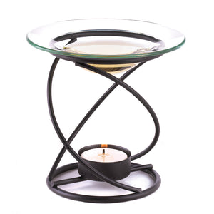 Fragrance Foundry Spiral Oil Warmer - 12492