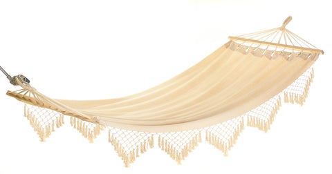 Summerfield Terrace Cape Cod Canvas Hammock - 13000