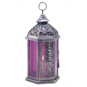 Gallery of Light Enchanted Candle Lamp - 13931