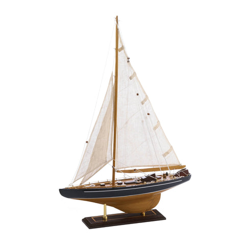 Accent Plus Bermuda Tall Ship Model - 14749