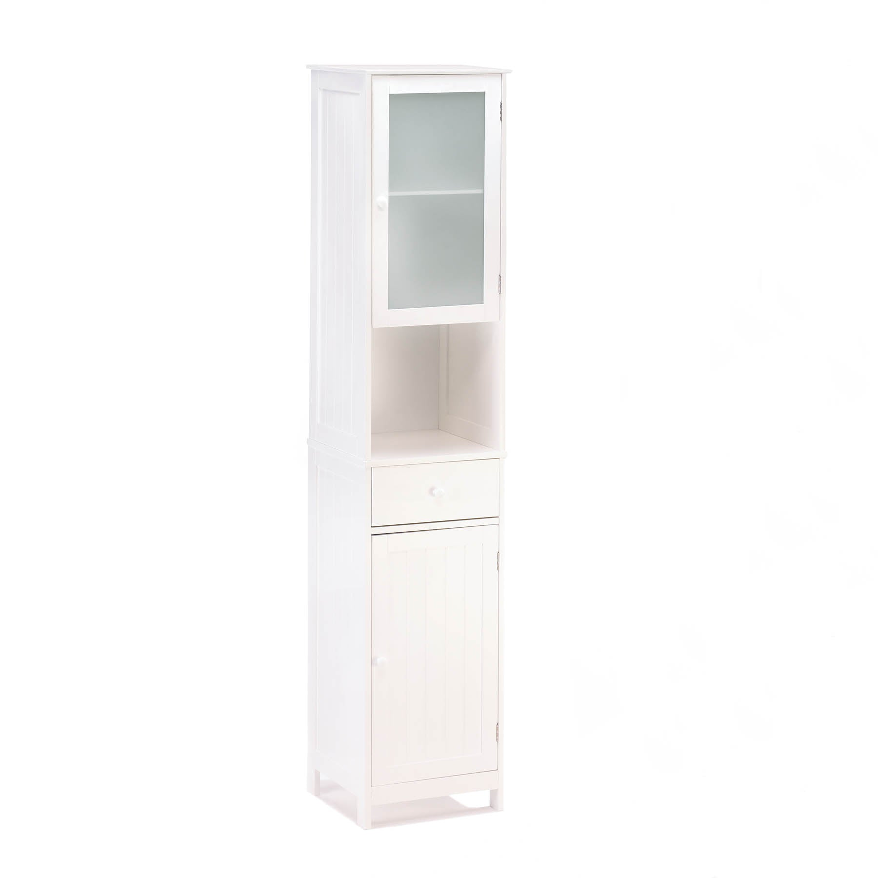 Accent Plus Lakeside Tall Storage Cabinet - 15128