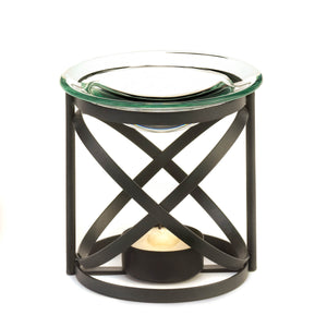 Fragrance Foundry Orbital Oil Warmer - 15147