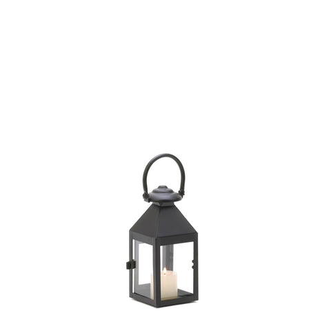 Gallery of Light Revere Small Candle Lantern - 15218