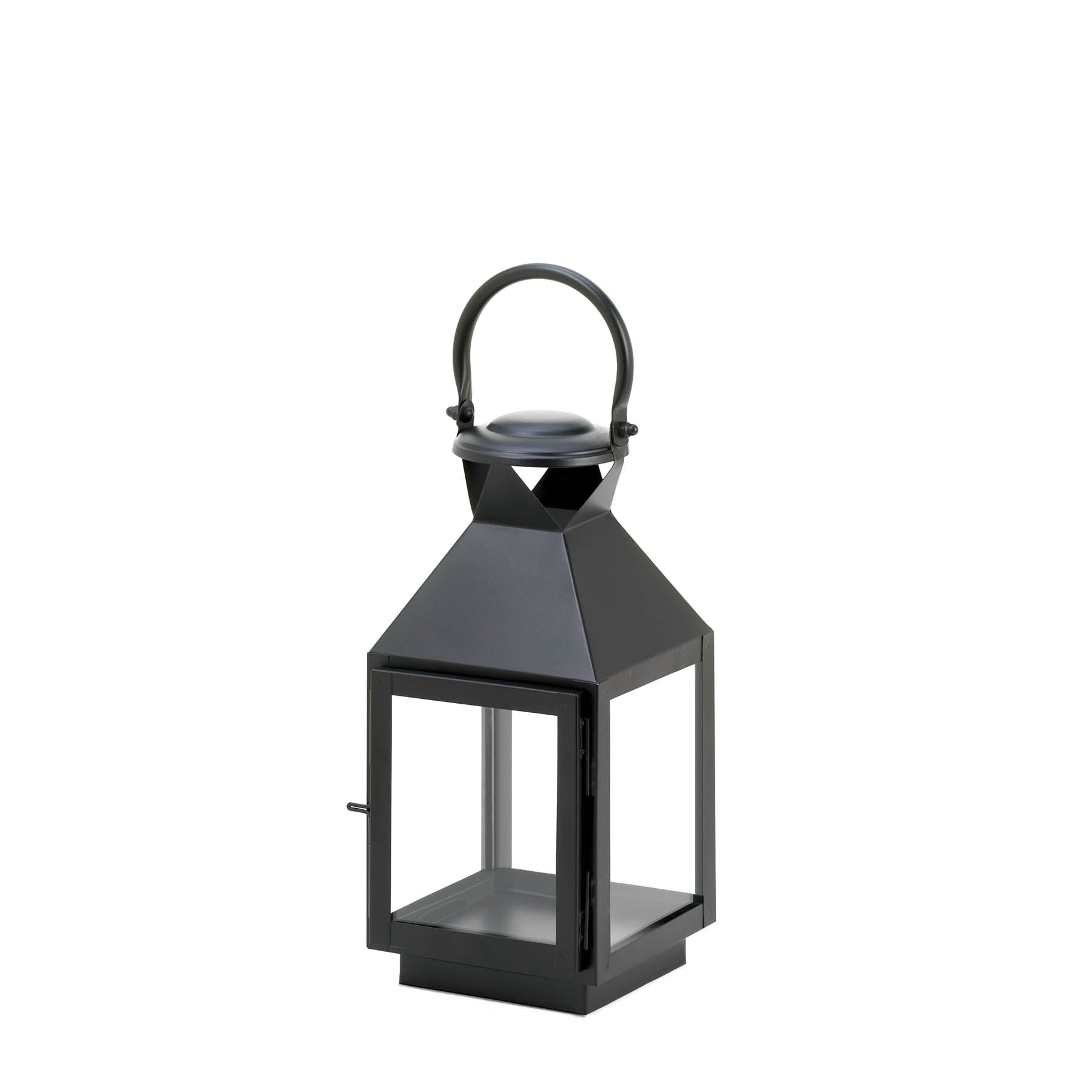 Gallery of Light Revere Medium Candle Lantern - 15219