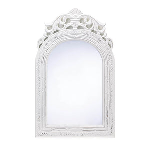 Accent Plus Arched-Top Wall Mirror - 31586