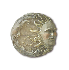 Summerfield Terrace Celestial Wall Plaque - 32269