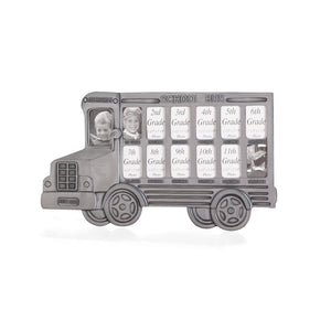 Accent Plus School Bus Photo Frame - 35239