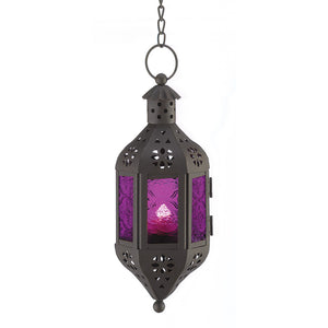 Gallery of Light Mystical Candle Lantern - 39640