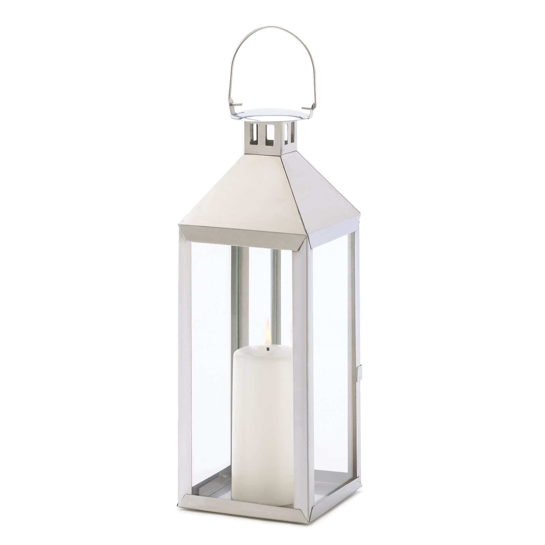 Gallery of Light Soho Candle Lantern - D1045