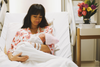 Giving Birth At Hawaii Hospitals Amid The COVID-19 Outbreak