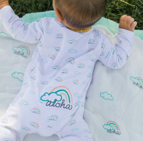 Hawaii Baby Clothing Trends In 2021