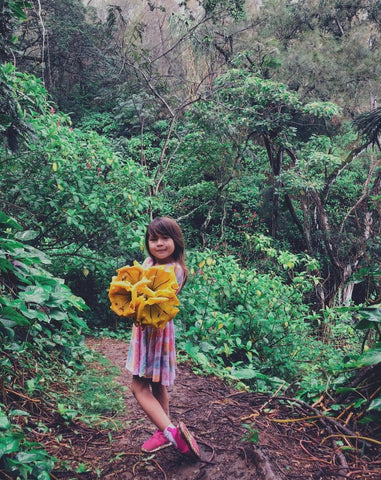 How To Prepare For Hiking In Hawaii With Your Kids