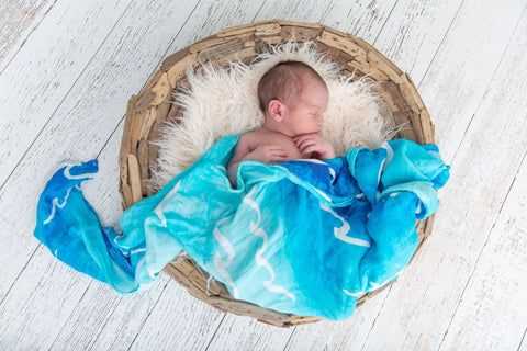 What Baby Blanket To Bring To The Hospital