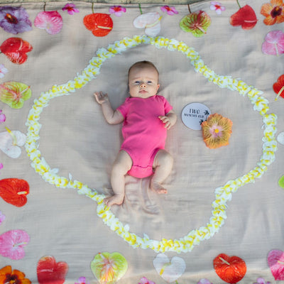 Picture Perfect Pua Photo Blanket