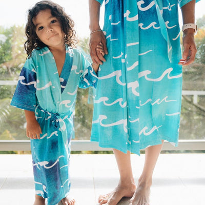Clothing - Nalu Toddler Robe