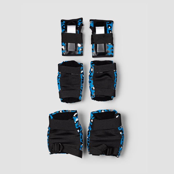187 Killer Pad Set 6 Pack Staab Blue - Kids