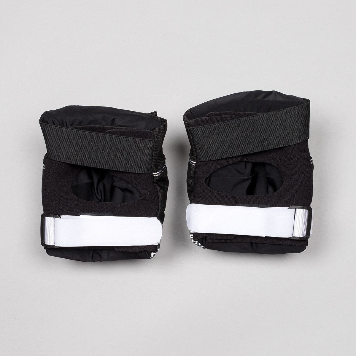 187 Killer Pro Knee Pads Black/White - Safety Gear