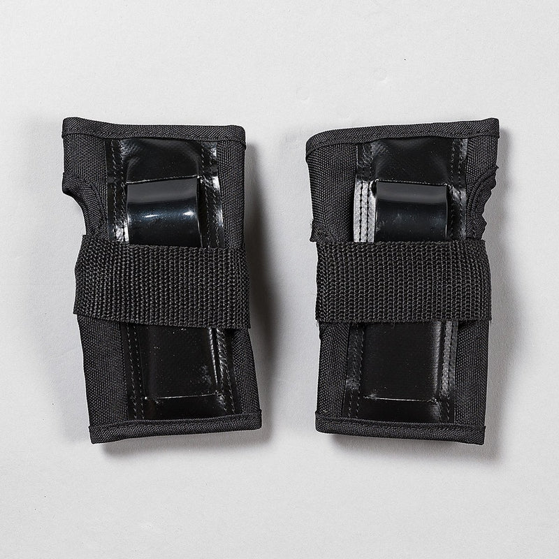 187 Killer Wrist Guards Black - Kids - Safety Gear
