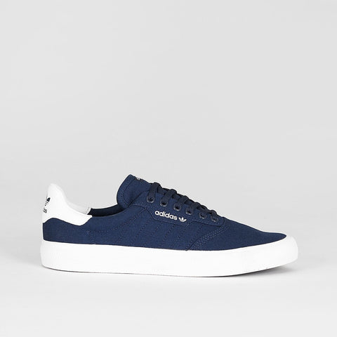adidas 3MC Collegiate Navy/Collegiate Navy/Footwear White - Unisex L