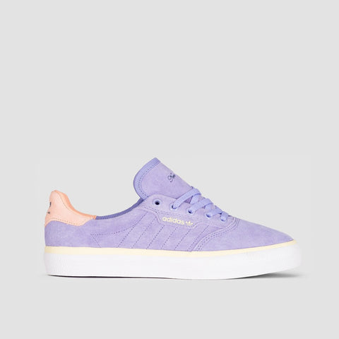 adidas 3MC Nora Light Purple/Glow Pink/Mist Sun - Unisex S