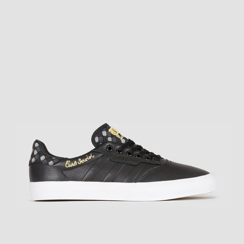 adidas 3MC X Truth Never Told Core Black/Footwear White/Matte Gold - Unisex L